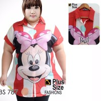 Big Size BS 787 (Baju IMPORT)