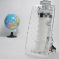 Jelly Case Transparan Acer Liquid Z500 ( Cover Handphone Acer Z500)