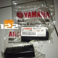 Foot-rest Karet Step Depan Rx-king Orginal YGP