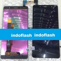 Lcd + Touchscreen Smartfren Andromax R2 I56d2g