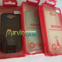ADVAN S4c Softcase silikon capdase Marvin