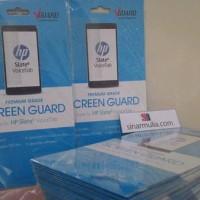 Screen Guard / Anti Gores HP Slate 6 Voicetab - Obral BEST SELLER!