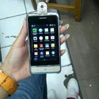 pc 318 android murah unik bisa bbm