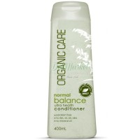 ORGANIC CARE NORMAL BALANCE CONDITIONER