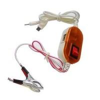 harga Charger Aki Motor ACCU Micro / Nokia Kecil / Handphone / HP Tokopedia.com