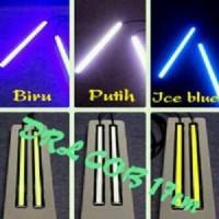 Jual Lampu DRL Led Plasma 17cm Putih/Biru/Blue Ice (NET) Limited Murah