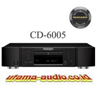 Marantz CD 6005 / CD6005 CD Player USB-A input for iPhone/iPod
