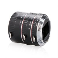 Aputure AC-MC 13mm, 21mm, 31mm Macro Extension Tube Set for Canon