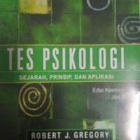 tes psikologi buku 2