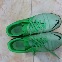 Nike Ctr360 Libretto IC hijau muda