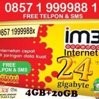 Nomor Cantik Indosat Im3 1999988 x cek list kwarted 1999988 IM3