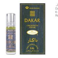 Al Rehab Dakar - Parfum non Alkohol 6ml