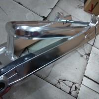 harga swing arm fork capit udang supertrack JUMBO RX KING ROSSI Tokopedia.com