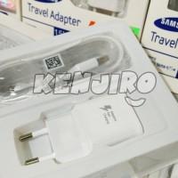 Jual Charger Samsung Galaxy Note 4, s6 Adaptive Fast Charging 100% Original Murah