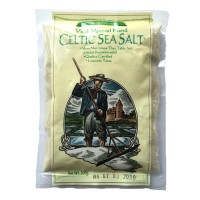 Celtic Sea Salt (Vital Mineral Blend) Limited