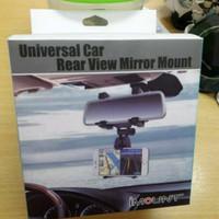harga Car Holder Handphone HP Gantungan Hp Di Kaca Spion Mobil Universal Tokopedia.com