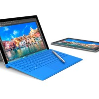 harga Microsoft Surface Pro 4 - 128GB/Intel Core m3/4 GB RAM with Keyboard Tokopedia.com