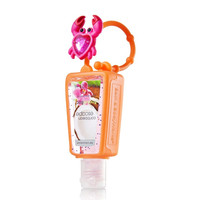 POCKETBAC HOLDER CRAB GEM BATH AND BODY WORKS BBW USA
