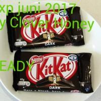harga Kitkat dark Tokopedia.com
