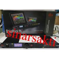 Speaker Management DBX PA2 ( ORIGINAL ) Made in USA