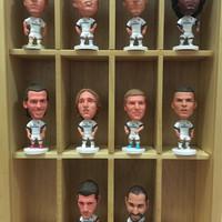 Jual Real Madrid Players - Kodoto - Bebas Pilih Min. Order 3 pcs Murah