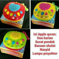 APPLE QURAN / Aple Learning Quran Diskon