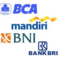 Script Cek Mutasi Bank Bca, Mandiri, Bni & Bri