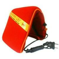 alat terapi therapi bantal panas listrik elektrik bukan mp3 powerbank