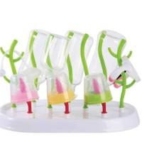 Baby Safe Drying Rack / Pengering Botol Susu / Rak Botol Susu