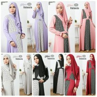 GAMIS MUSLIM VALENCIA the series (GOOD QUALITY REAL PICT)