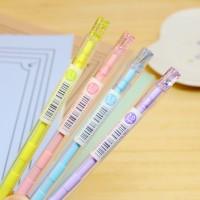 Pensil Mekanik Sweet Whispers 2.0mm PSWJB