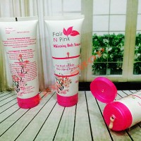 LOTION FAIR N PINK PEMUTIH BADAN / WHITENING BODY SERUM 160 ML BPOM