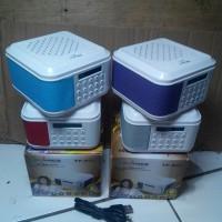 Speaker Advance Quran / Tp-600 Qurani / Audio Al Quran Tp600