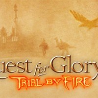 Classic Quest For Glory Collection 1 - 5