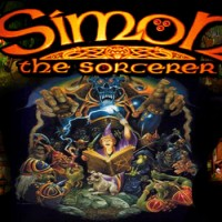 Classic Simon The Sorcerer Pack