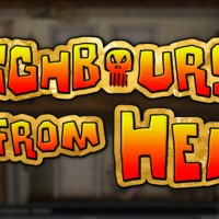 Classic Neighbours From Hell Pack