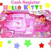 harga Mainan Kasir kasiran Hello Kitty Tokopedia.com