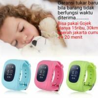 harga Gps Tracker Anak / Jam Untuk Mengawasi Anak ( Fungsi Sama Dgn Bip-bip) Tokopedia.com
