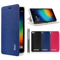 Imak Flip Leather Cover Case Series for Xiaomi Mi4i / Mi4c IKSC8PBK
