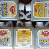 Jual Madu Hutan Platinum ( Bukan Al Wadey ), Obat Kolestrol, Hipertensi Murah
