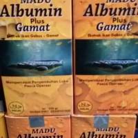 Jual Murah Madu Albumin ( Bukan Vitabumin ), Obat amandel, Demam, Asma Murah