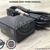 CHARGER SONY XPERIA EP800 ZR SP C3 C5 M4 M5 E3 E4 T2 T3 ULTRA ORIGINAL