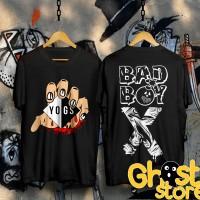 Kaos Young Lex / Yogs Bad Boy New Edition #032