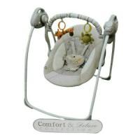 Babyelle Automatic Swing / Bouncher Babyelle Automatic Swing Comfort