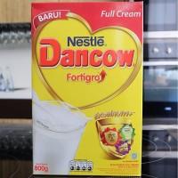 Susu Dancow Fortigro Full Cream -800gr