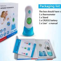 Jual termometer bayi - digital baby thermometer 8 in 1 IT - 903 Murah