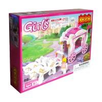 Lego (Cogo) Girls (3267) Kereta Kencana