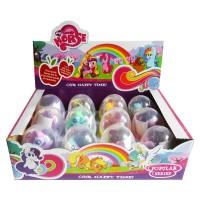 My lovely Horse / My Little Pony Egg