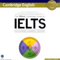 harga The Official Cambridge Guide to IELTS Student's Book with Answers + CD Tokopedia.com