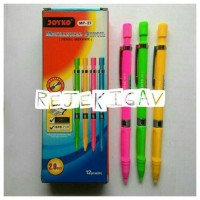 Pensil Mekanik Joyko 2.0mm